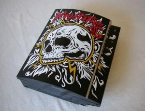 Personnaliser sa console-ps3-skull