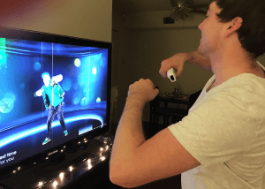 Danse wii - just dance 2015 one player