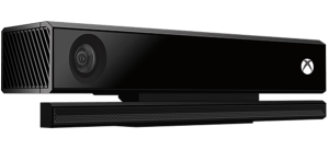 Kinect - entretien xbox one