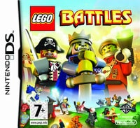 Lego Battles DS