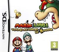 Mari et Luigi