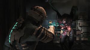 jeux d'horreur PS3 - Dead-Space1