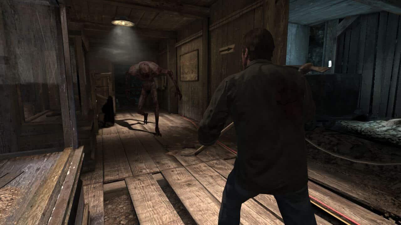 5 jeux d horreur ps3 qui ne vous laisseront pas de marbre game2game. Black Bedroom Furniture Sets. Home Design Ideas