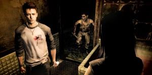 jeux d'horreur PS3 - siren-blood-curse
