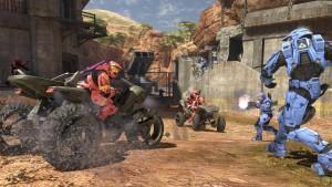 jeux de guerre sur xbox 360-Halo 3