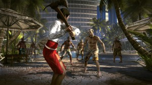 jeux d'horreur PS3 - Dead Island