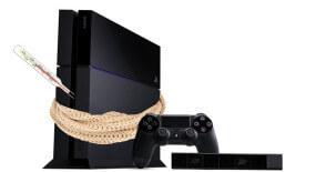 Réparation problème PS4 : comment éviter que votre console s'éteigne mystérieusement?