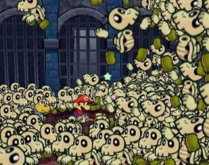 Jeux de Gamecube - Paper Mario