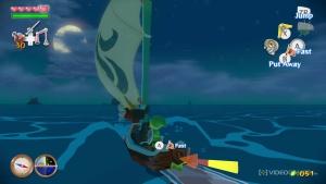 Zelda WW HD Apreçu