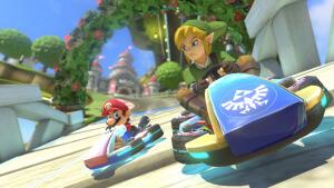 Aperçu Mario Kart 8
