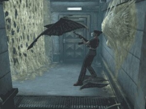 jeux dreamcast-Resident Evil Code Veronica