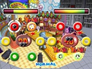 jeux dreamcast-Samba de amigo
