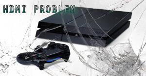 Réparation panne PS4 : votre système vidéo ou audio ne fonctionne plus ?