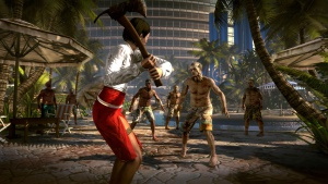 dead island definitive collection - 2