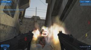 Halo 2 - jeux de xbox
