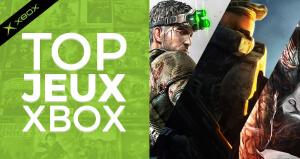 Jeux de xbox : le top 10 de Game2Game