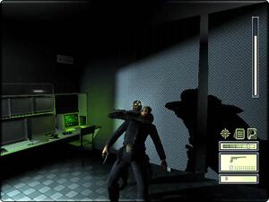 Splinter Cell - jeux de xbox