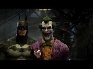 sorties xbox one - batman return to arkham