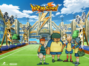 Jeux Inazuma Eleven : retour sur la saga emblématique