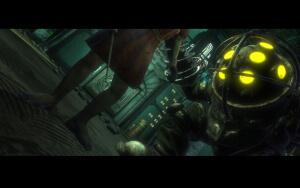 Prochaine sortie xbox one-Bioshock