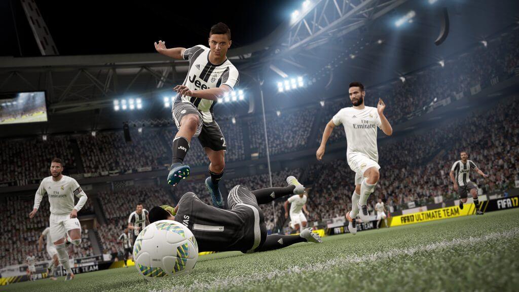 Prochaine sortie xbox one-FIFA-17
