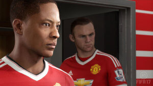 Alex Hunter FIFA 17 : découvrez le mode histoire