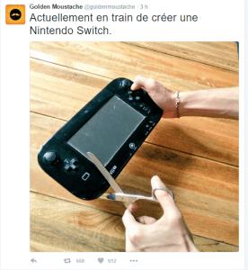 Nintendo NX-parodie2