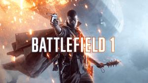 Campagne Battlefield 1 : le film complet du jeu