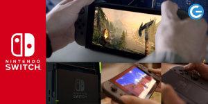 La Nintendo Switch sera la prochaine console de Nintendo