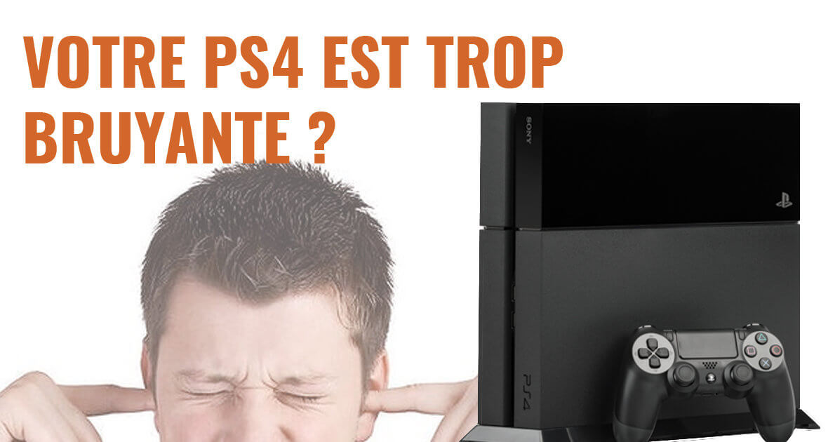 ps4 bruyante-game2game