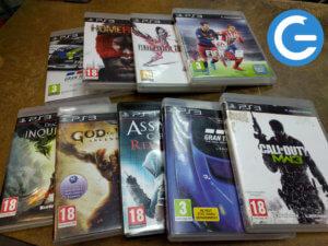 Jeux PS3 gratuit (ou presque) avec Game2Game.com