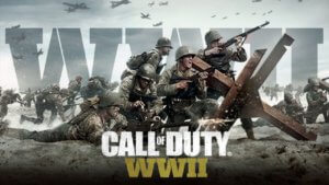 Call of Duty WWII : date de sortie, trailer, avis