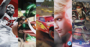 Nouveau jeux PS3 2017 : Final Fantasy 15, PES 2018, NBA 2K18, Cars 3