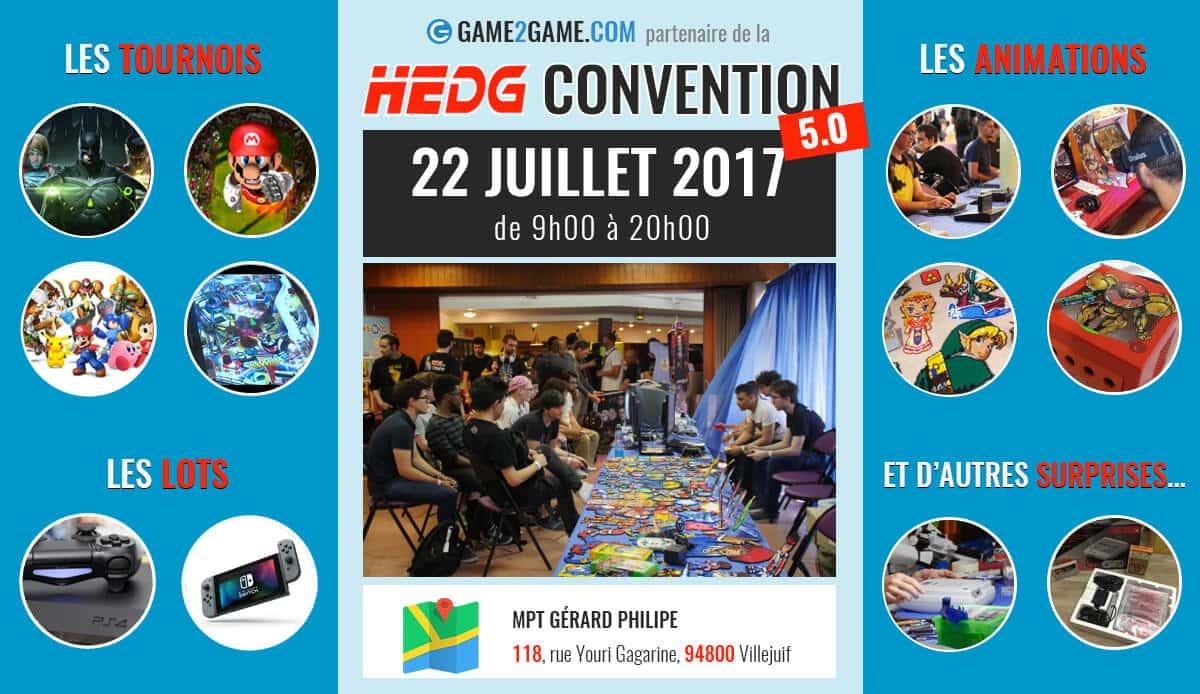 convention jeux video-affiche-hedg-2017