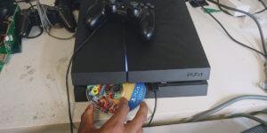 PS4 lecteur blu ray : un problème ? Changez votre lecteur !