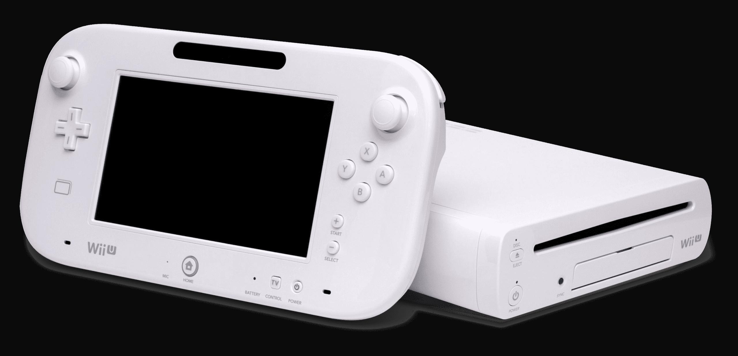 Réparation Wii U