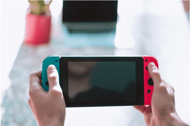 Nintendo Switch ne s'allume plus