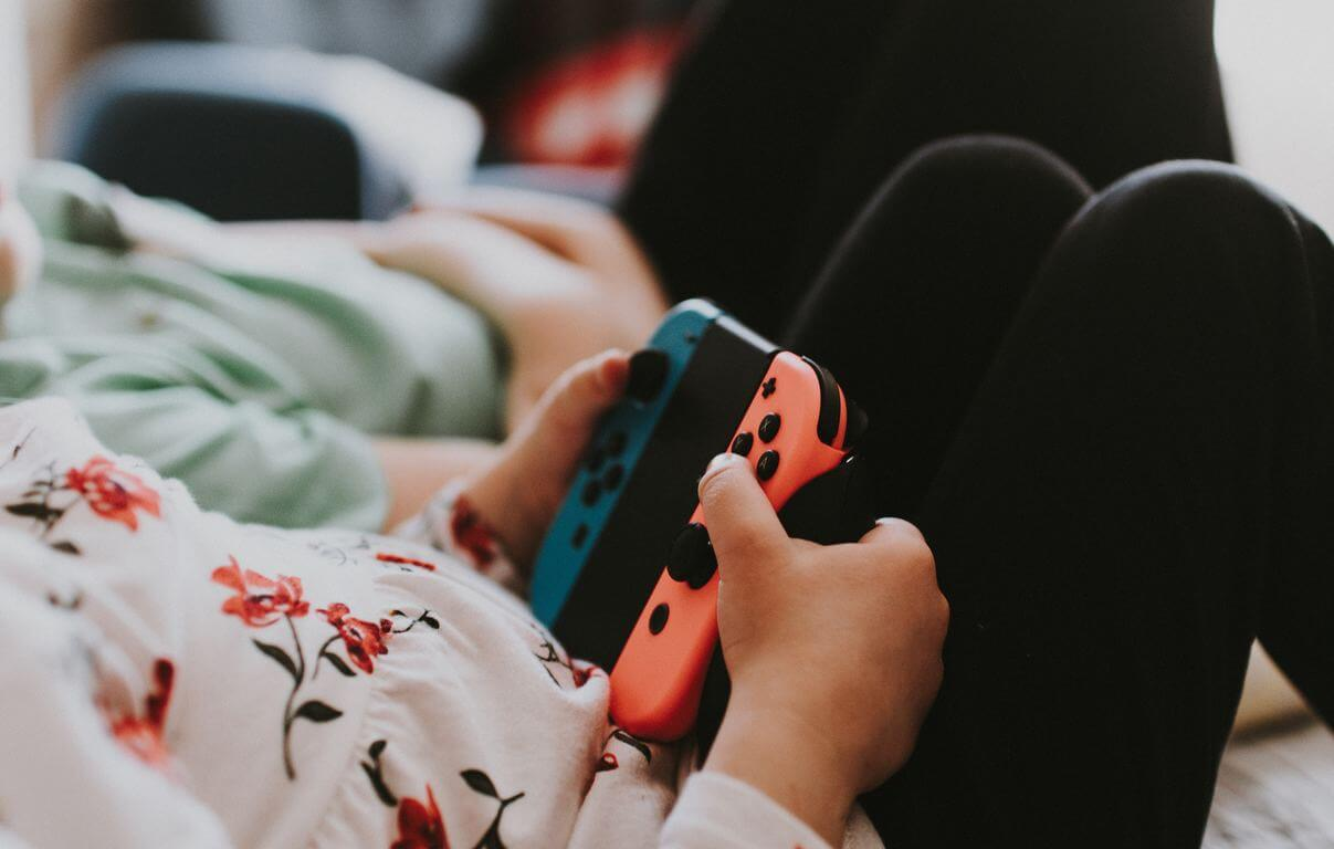 connexion nintendo switch