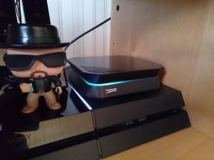 Problème PS4 - surchauffe