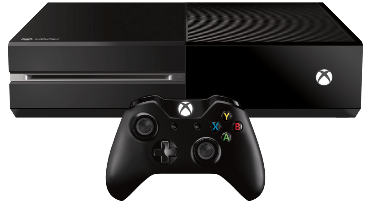 Réparation xbox one