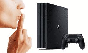 Votre PS4 Pro souffle fort ?Comment réparer