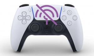 PS5 ne reconnaît pas la manette : problème de connexion