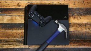 PS4 cassée : Quelles sont les pannes ?