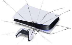 PS5 crash : les différents problèmes