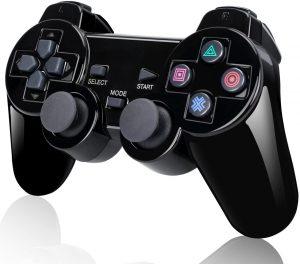 Manette PS1 compatible PS2 : comment faire ?