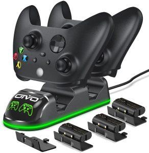 Triple chargeur manette Xbox One : Pourquoi faire ?